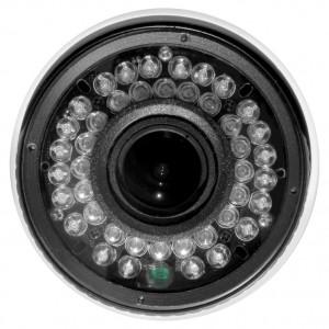 Systemy monitoringu CBA-23C5 - KAMERA IP BULLET