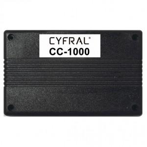Domofony CC-1000 - ELEKTRONIKA