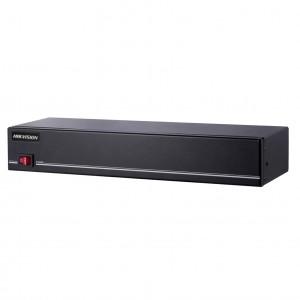 Systemy monitoringu DS-1TLP16I - ROZDZIELACZ SYGNAŁU HIKVISION DS-1TLP16I 16-kanałowy - Podgląd zdjęcia nr 1