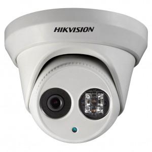 Systemy monitoringu DS-2CD2352-I(2,8mm) - KAMERA IP KOPUŁKOWA HIKVISION DS-2CD2352-I 2,8mm 5 Mpx 1920P 1/3