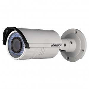 Systemy monitoringu DS-2CD2642FWD-IS - KAMERA IP TUBOWA HIKVISION DS-2CD2642FWD-IS 2,8-12mm 4 Mpx 1520P 1/3