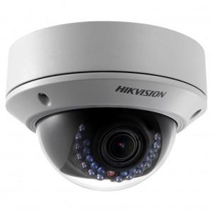 Systemy monitoringu DS-2CD2720F-I - KAMERA IP KOPUŁKOWA HIKVISION DS-2CD2720F-I 2,8-12mm 2 Mpx 1080P 1/3
