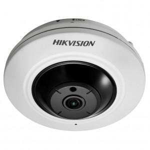 Systemy monitoringu DS-2CD2942F - KAMERA IP FISHEYE HIKVISION DS-2CD2942F 1,6mm 4 Mpx 1440P 1/3