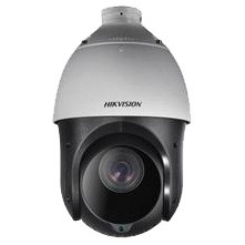 Systemy monitoringu DS-2DE4220IW-DE - KAMERA IP OBROTOWA HIKVISION DS-2DE4220IW-DE PTZ 2 Mpx 1080P Zoom Optyczny 20x - Podgląd zdjęcia nr 1