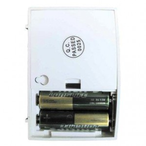 Mini-alarmy i sygnalizatory wejś ED-30A3 - SYGNALIZATOR WEJŚĆ