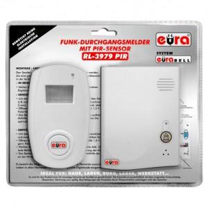 Mini-alarmy i sygnalizatory wejś ED-40A3 - SYGNALIZATOR WEJŚĆ