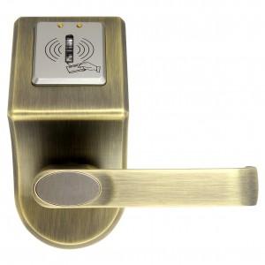 Kontrola dostępu ELH-60B9 - SZYLD Z KONTROLĄ DOSTĘPU