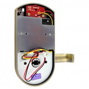Kontrola dostępu ELH-80B9 - SZYLD Z KONTROLĄ DOSTĘPU
