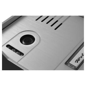 Wideodomofony IVP-02C7 - WIDEODOMOFON IP