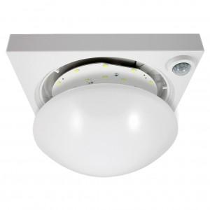 Lampy z czujnikiem ruchu ML-09B7 - PLAFON LED Z CZUJNIKIEM RUCHU PIR