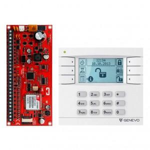 Systemy alarmowe PRiMA6SET - ZESTAW