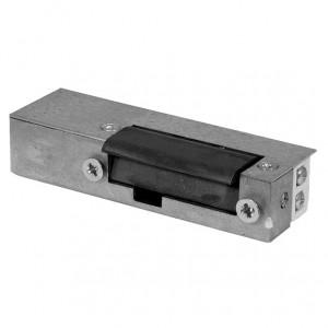 Akcesoria do wideodomofonów i do RE-26G2 - RYGIEL ELEKTROMAGNETYCZNY (ELEKTROZACZEP) RE-26G2 Asymetryczny Zwykły 12V AC/DC - Podgląd zdjęcia nr 1