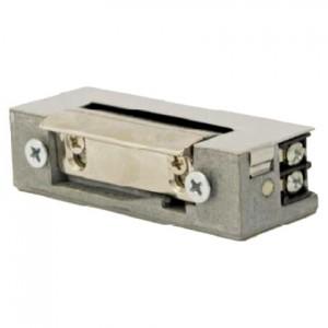 Akcesoria do wideodomofonów i do S12R - RYGIEL ELEKTROMAGNETYCZNY (ELEKTROZACZEP) S12R Symetryczny Rewersyjny DC - Podgląd zdjęcia nr 1