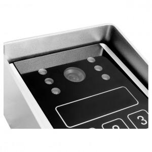 Wideodomofony VDA-80A3 - KASETA ZEWNĘTRZNA WIDEODOMOFONU