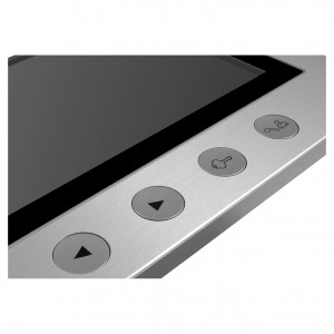Wideodomofony VDP-31A3 - WIDEODOMOFON