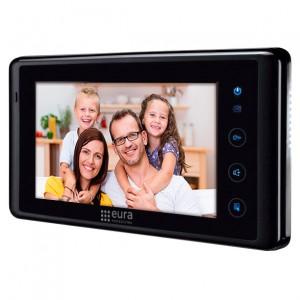 Wideodomofony VMA-08A5 - MONITOR