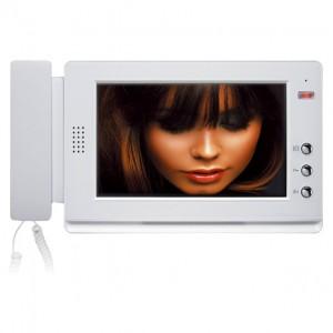 Wideodomofony VMA-19A5 - KONSOLA PORTIERSKA